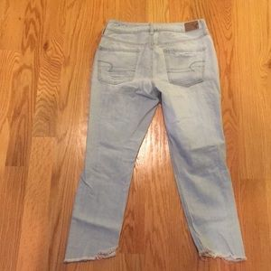 American Eagle Outfitters Jeans - Tomgirl Jean